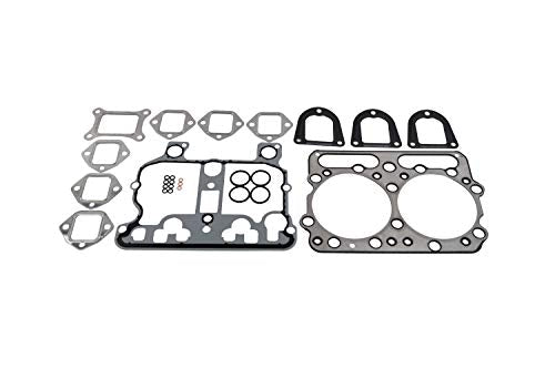 4089370 | Cummins N14 Cylinder Head Gasket Set, New - DieselTrucks.com