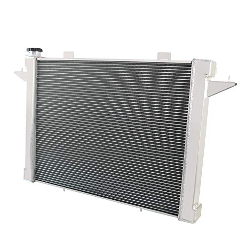 CoolingCare 3 Row Core Radiator for 1991-1993 Dodge D250 D350 W250 W350 5.9L Diesel - DieselTrucks.com
