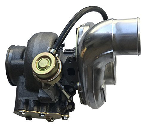 DPS STAGE 3 TURBO 64/71/12 for 1988-98 DODGE 5.9 CUMMINS TURBO - DieselTrucks.com
