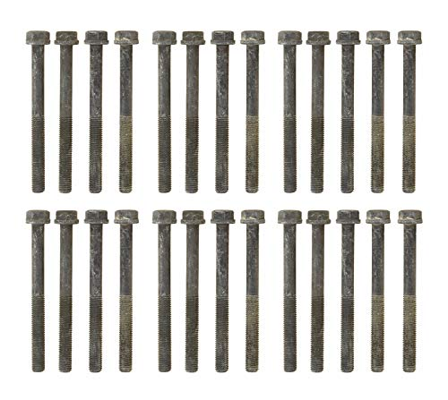 Stock Head Bolts (SET OF 26) For 5.9L 6.7L '98.5-2018 Dodge Cummins - DieselTrucks.com