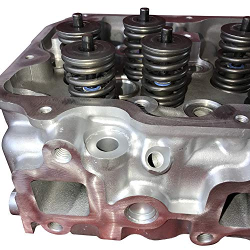 Remanufactured GM GMC Sierra Chevy SIlverado HD Truck 6.6 DURAMAX DIESEL Cylinder Heads 2001-2004 LB7 VIN CODE 1 (CORE RETURN REQUIRED) - DieselTrucks.com