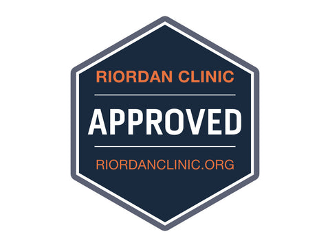 Learn about Riordan Clinic