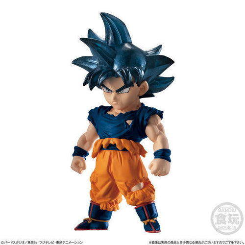 DRAGONBALL ADVERGE 11 Son Goku