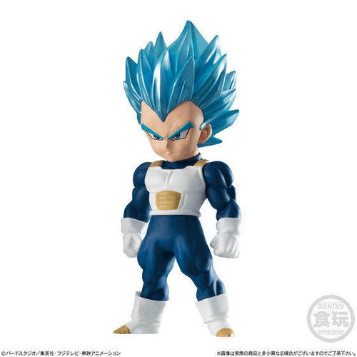 DRAGONBALL ADVERGE 11 Vegeta