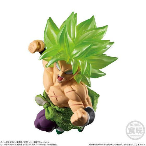 DRAGONBALL ADVERGE MOTION2 Broly