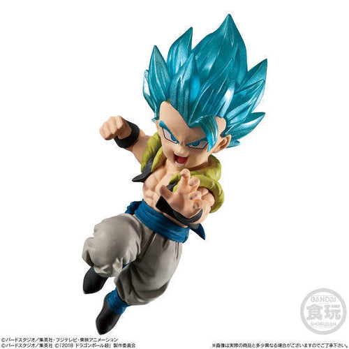 DRAGONBALL ADVERGE MOTION2 Gogeta