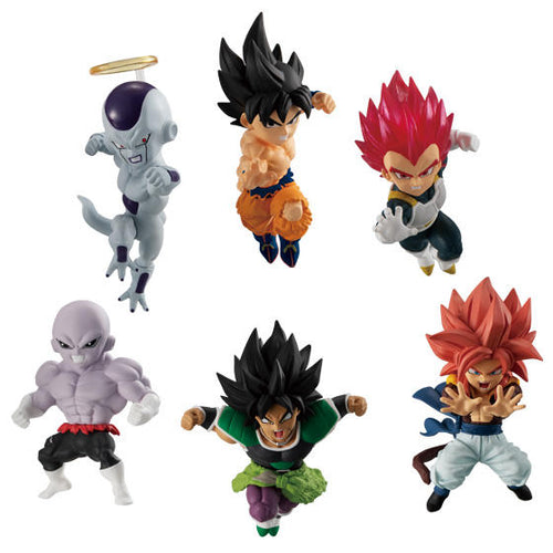 DRAGONBALL ADVERGE MOTION3 SET