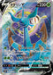 POKÉMON CARD GAME Sword & Shield Expansion pack 「Sword」 POKÉMON CARD GAME S1W 061/060 Dhelmise V