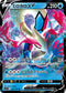 POKÉMON CARD GAME Sword & Shield Expansion pack 「Rebellion Crash」 POKÉMON CARD GAME S2 022/096 Double Rare card Milotic V
