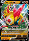 POKÉMON CARD GAME Sword & Shield Expansion pack 「Rebellion Crash」 POKÉMON CARD GAME S2 061/096 Double Rare card Pincurchin V