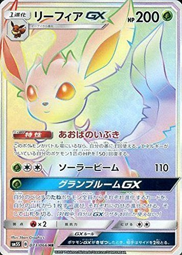 Pokémon card game / PK-SM5S-073 HR