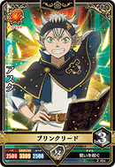 BLACK CLOVER GRIMOIRE BATTLE 2-004