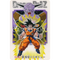 DRAGON BALL GUMI card 2004 Part 2 NO.42 Son Goku, Ginyu