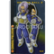 DRAGON BALL GUMI card 2004 Part 3 NO.54 Trunks, Vegeta