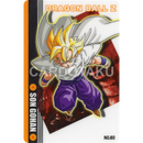 DRAGON BALL GUMI card 2004 Part 3 NO.60 Son Gohan