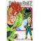 DRAGON BALL GUMI card 2004 Part 3 NO.68 Android 16, Android 18, Cell