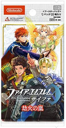 [B21] TCG Fire Emblem cipher 「Tempest of Apocalyptic Flame」 Box