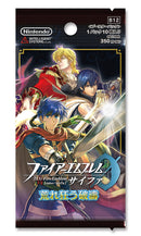 TCG Fire Emblem cipher Booster Pack B12