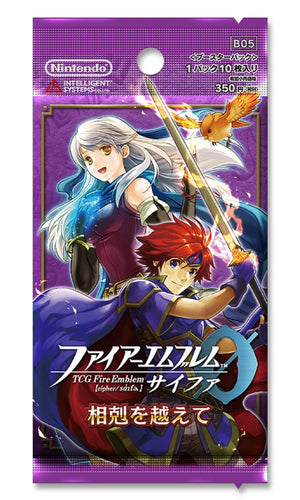 Booster pack FIRE EMBLEM 0 - B05