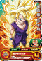SUPER DRAGON BALL HEROES BM1-002 Common card Son Gohan : Shounenki