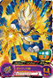 SUPER DRAGON BALL HEROES BM1-004 Rare card Vegeta