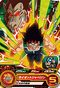 SUPER DRAGON BALL HEROES BM1-007 Common card Bardock
