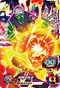 SUPER DRAGON BALL HEROES BM1-017 Super Rare card Majunia