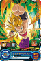 SUPER DRAGON BALL HEROES BM1-045 Rare card Caulifla