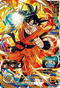 SUPER DRAGON BALL HEROES BM1-053 Ultimate Rare card Son Goku