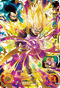 SUPER DRAGON BALL HEROES BM1-062 Ultimate Rare card Vegeta : Xeno