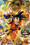 SUPER DRAGON BALL HEROES BMP-01 Son Goku
