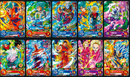SUPER DRAGON BALL HEROES ULTIMATE BOOSTER PACK PUMS4