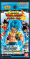 SUPER DRAGON BALL HEROES BOOSTER PACK BIG BANG