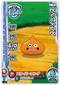 DRAGON QUEST DAI NO DAIBOUKEN XCROSS BLADE 01-002 Common card  Slime Beth / She-Slime
