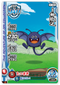 DRAGON QUEST DAI NO DAIBOUKEN XCROSS BLADE 01-003 Common card  Dracky