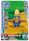 DRAGON QUEST DAI NO DAIBOUKEN XCROSS BLADE 01-008 Common card  Tombrero