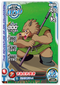 DRAGON QUEST DAI NO DAIBOUKEN XCROSS BLADE 01-009 Common card Orc