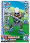 DRAGON QUEST DAI NO DAIBOUKEN XCROSS BLADE 01-010 Common card  Gaikotsu / Skeleton