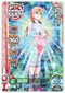 DRAGON QUEST DAI NO DAIBOUKEN XCROSS BLADE 01-019 Rare card  Leona