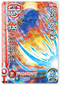 DRAGON QUEST DAI NO DAIBOUKEN XCROSS BLADE 01-023 Rare card  Killer Scoop
