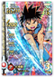 DRAGON QUEST DAI NO DAIBOUKEN XCROSS BLADE 01-031 Super Rare card  Dai