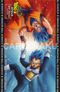 DRAGON BALL SCRATCH TENKAICHI UNDAMESHI SPECIAL Son Goku & Vegeta December 2018