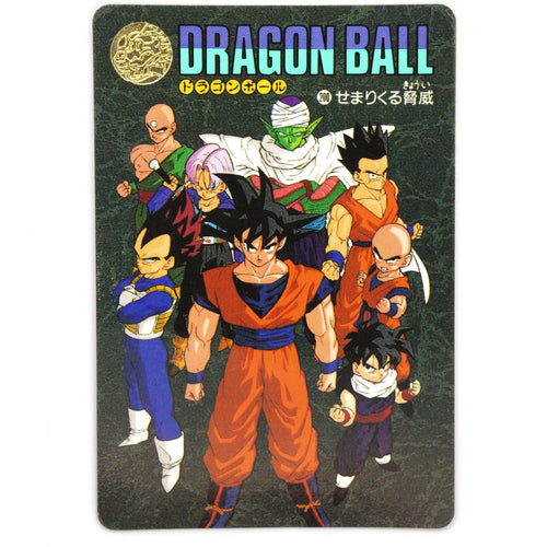 DRAGON BALL Z Visual Adventure 200