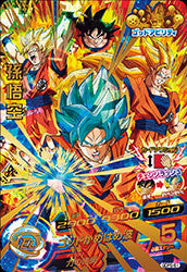 DRAGON BALL HEROES GDPB-61