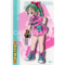 DRAGON BALL GUMI card 2003 Part 1 NO.7 Bulma