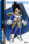 DRAGON BALL GUMI card 2006 Part 1 NO.10 Vegeta