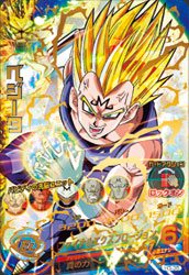 DRAGON BALL HEROES H3-35