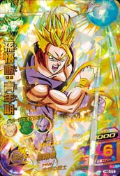 DRAGON BALL HEROES H4-11