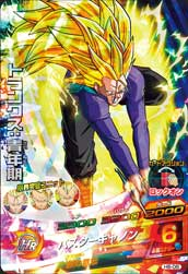 DRAGON BALL HEROES H6-08