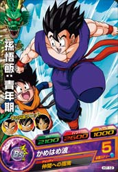 DRAGON BALL HEROES H7-12
